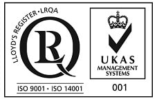 Lloyds Register Quality Assurance
